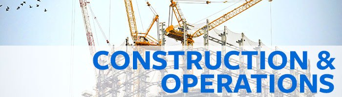 Construction Operations Jobs