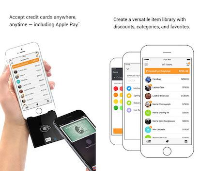 PayAnywhere Screenshot