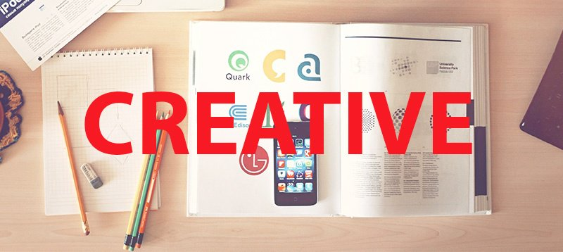 Best Creative Jobs