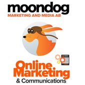 Moondog Marketing Podcast