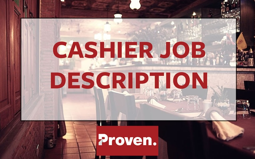 Server Jobs Hiring Near Me >> The Perfect Cocktail Server Job Description – Proven