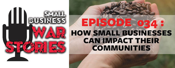How Small Businesses Impact Their Communities | Meraki Roasting Company