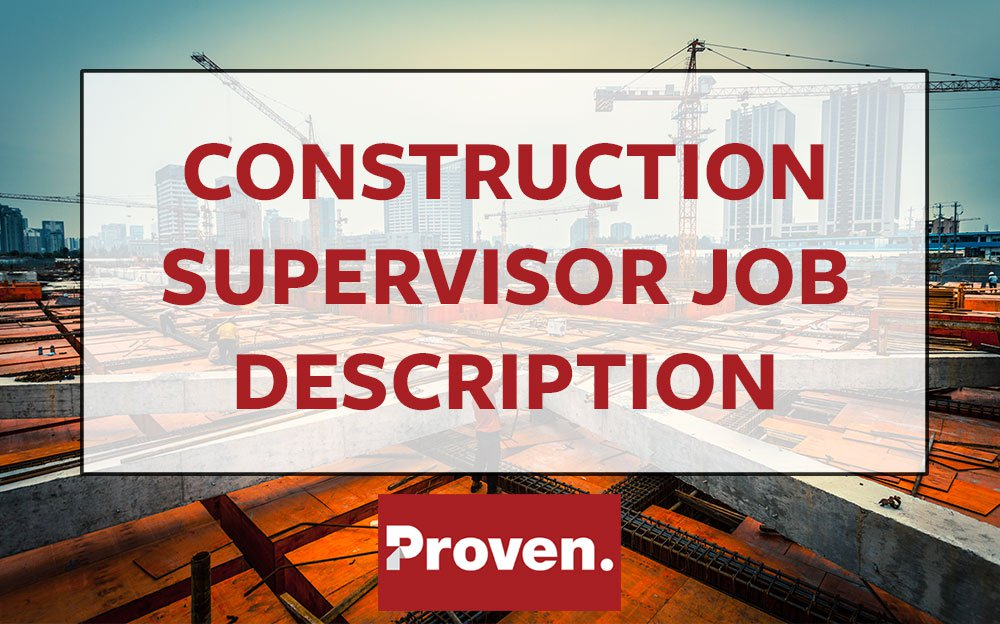 The Perfect Construction Supervisor Job Description – Proven ... on job cv, job description, job vacancies, job people, job recommendation form, job experience, job career opportunities, job position template, job porfolio, job portfolio, job design, job training, job network, job offer letter, job works, job review, job duties, job career objective, job employment, job responsibilities template,
