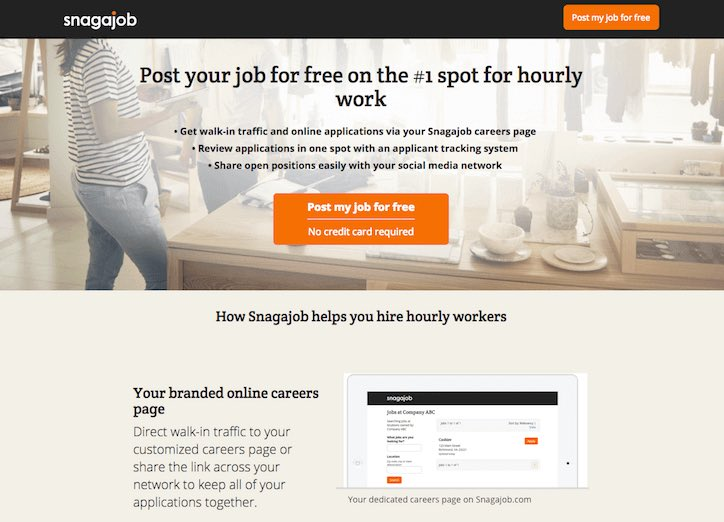 your next hire is here 30 job sites to recruit for free proven