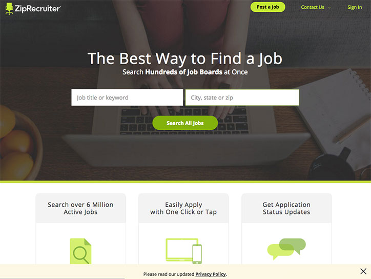 your next hire is here  30  job sites to recruit for free