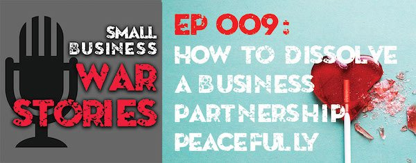 How to Dissolve a Business Partnership Peacefully