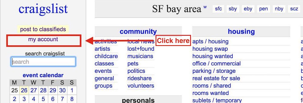 Opinion, the ads area bay craiglist east erotic services want think, that