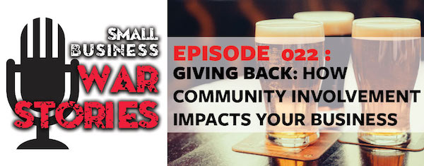 Giving Back: How Community Involvement Impacts Your Business | Mother's Brewing Co.