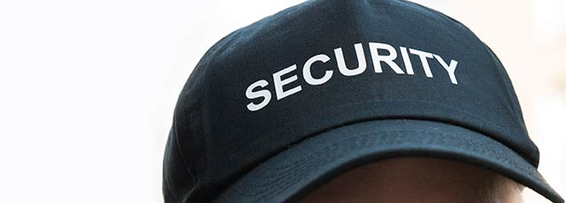 how much does a security officer make