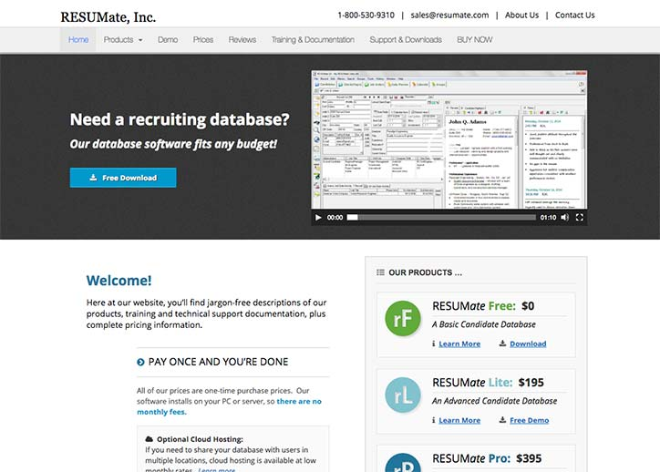 Recruiting Software The Ultimate List 90 Awesome Tools Proven