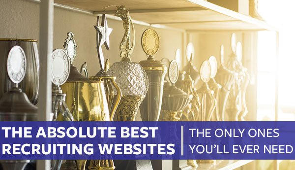 Best Recruiting Websites