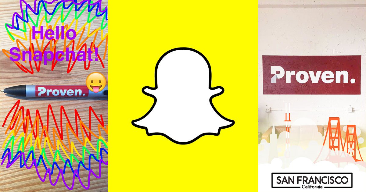 Snapchat for Small Businesses