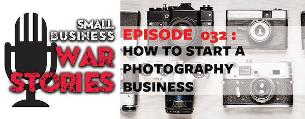 How to Start a Photography Business | Mitchell Multimedia