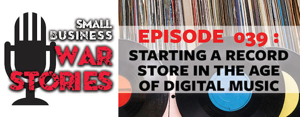 Starting a Record Store in the Age of Digital Music | End of All Music