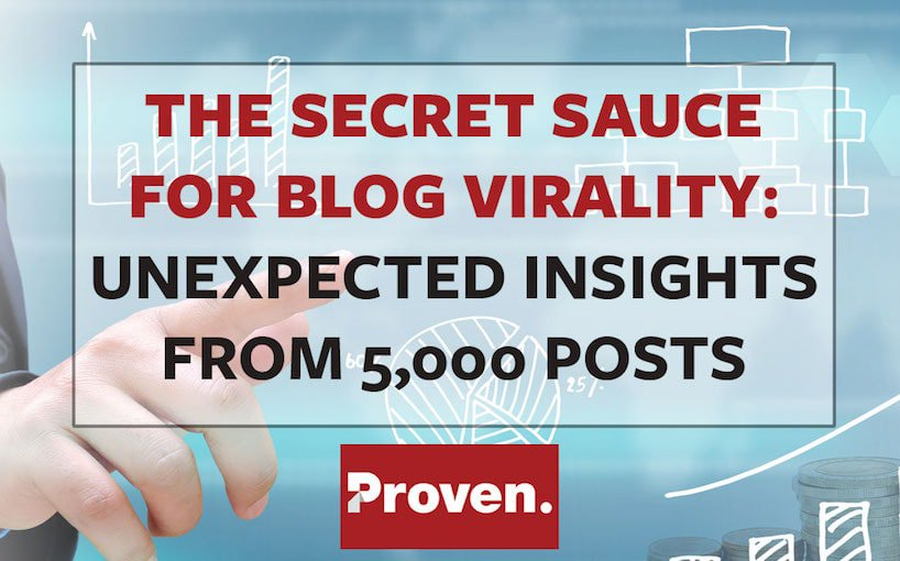 Virality and Content Sharing