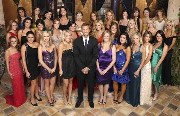 what career choices win the bachelor � proven