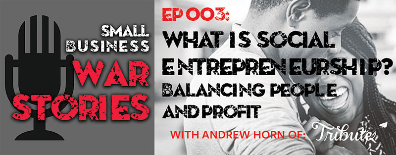 What is Social Entrepreneurship? Balancing People and Profit