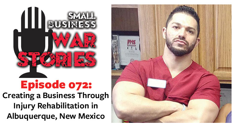 Creating a Business Through Rehabilitation in Albuquerque, New Mexico