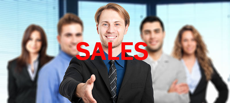 Best Sales Jobs