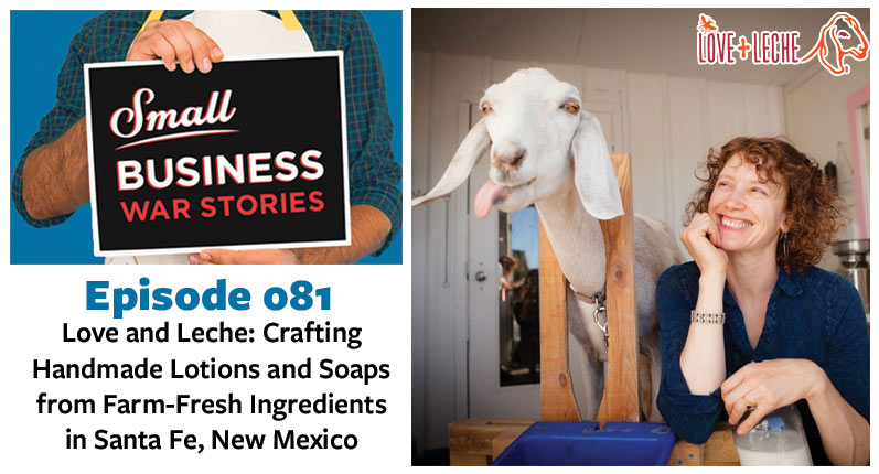 Crafting Handmade Lotions and Soaps from Farm-Fresh Ingredients in Santa Fe, New Mexico