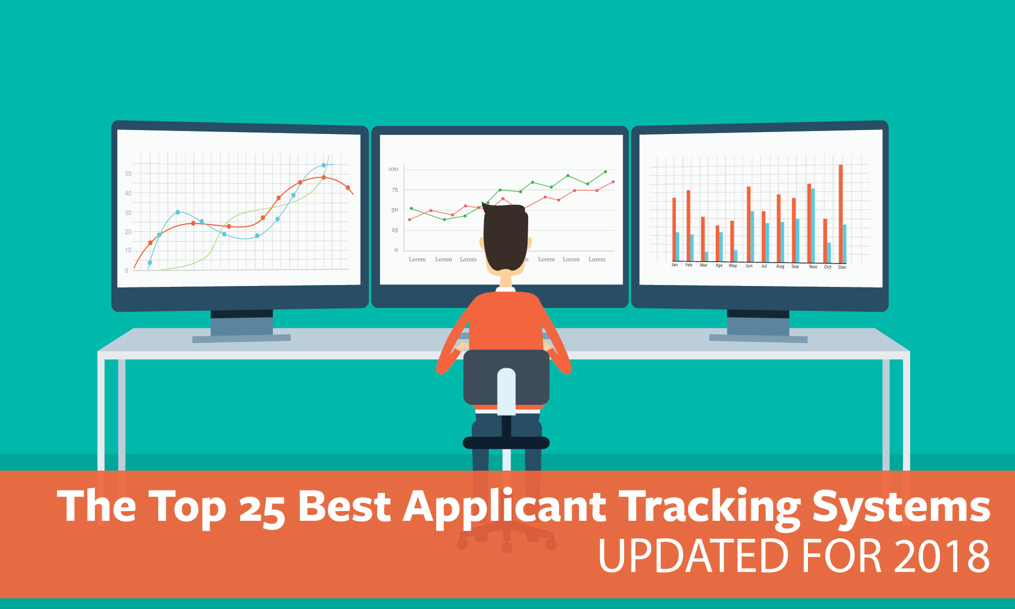 The Top 25 Best Applicant Tracking Systems (Updated for 2018